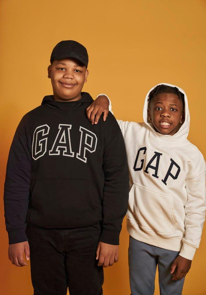 Photo courtesy of Gap