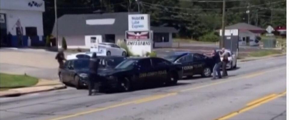 Cobb County Police