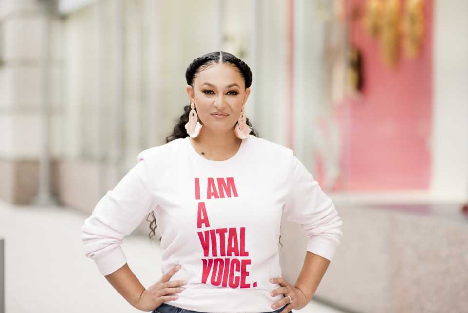 Black Women-Owned Business