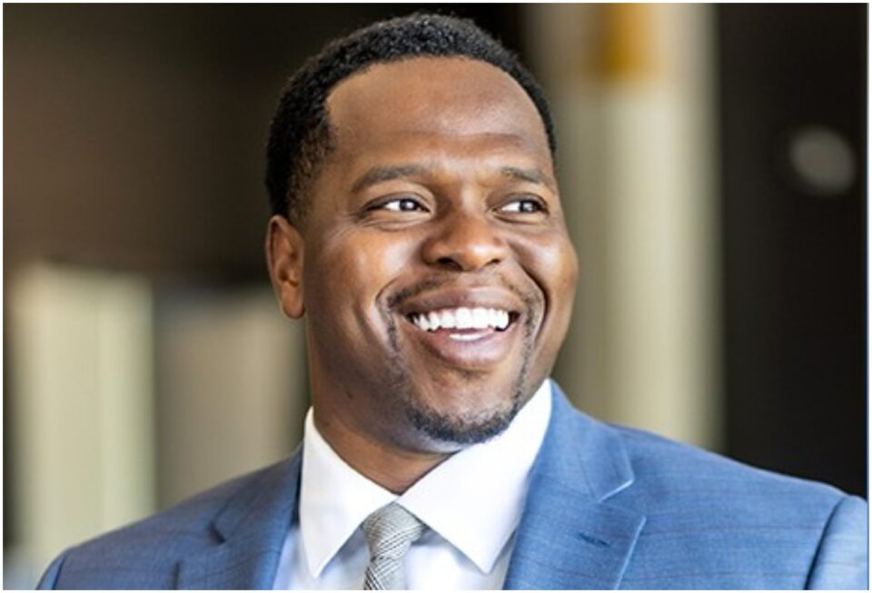 Ikechi Nwabuisi, founder & CEO of TRiBL (BlackNews)