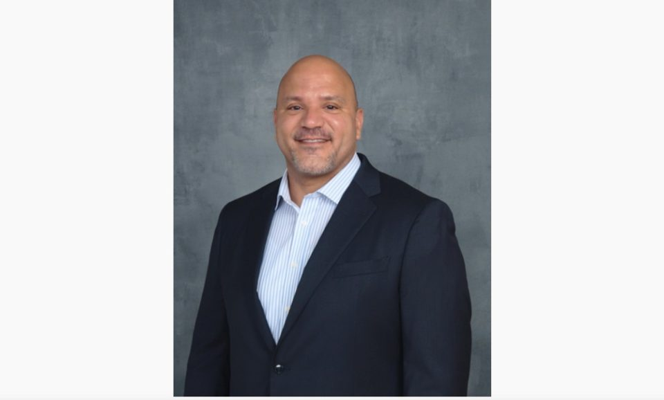 Aaron Powell CEO Pizza Hut