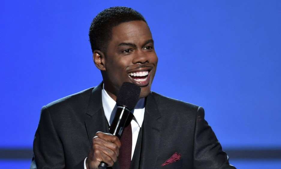 Fully Vaccinated Chris Rock Tests Positive For COVID-19: 'Trust Me You Don't Want This'