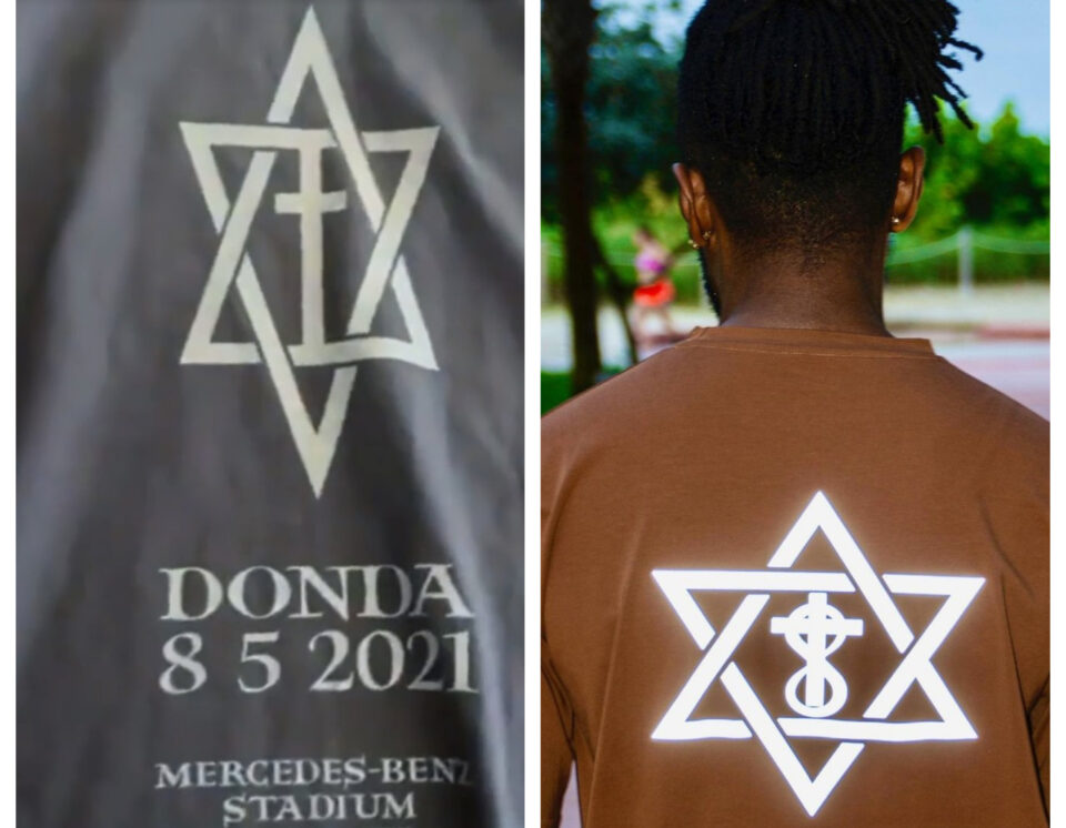 Donda Infinity G8ds