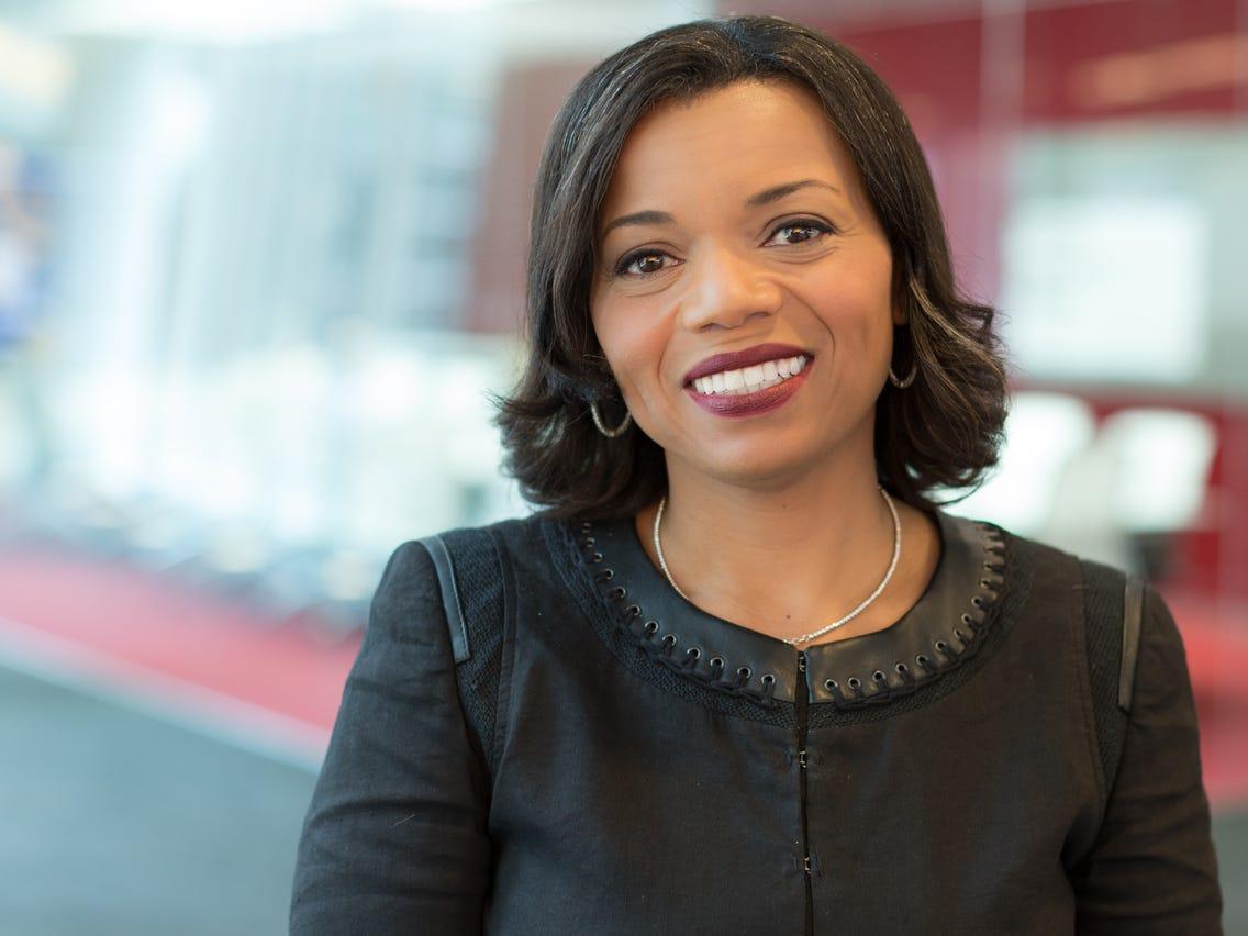 Citi Diversity Head Erika Irish Brown Said It Will Hit Its Diversity Goals