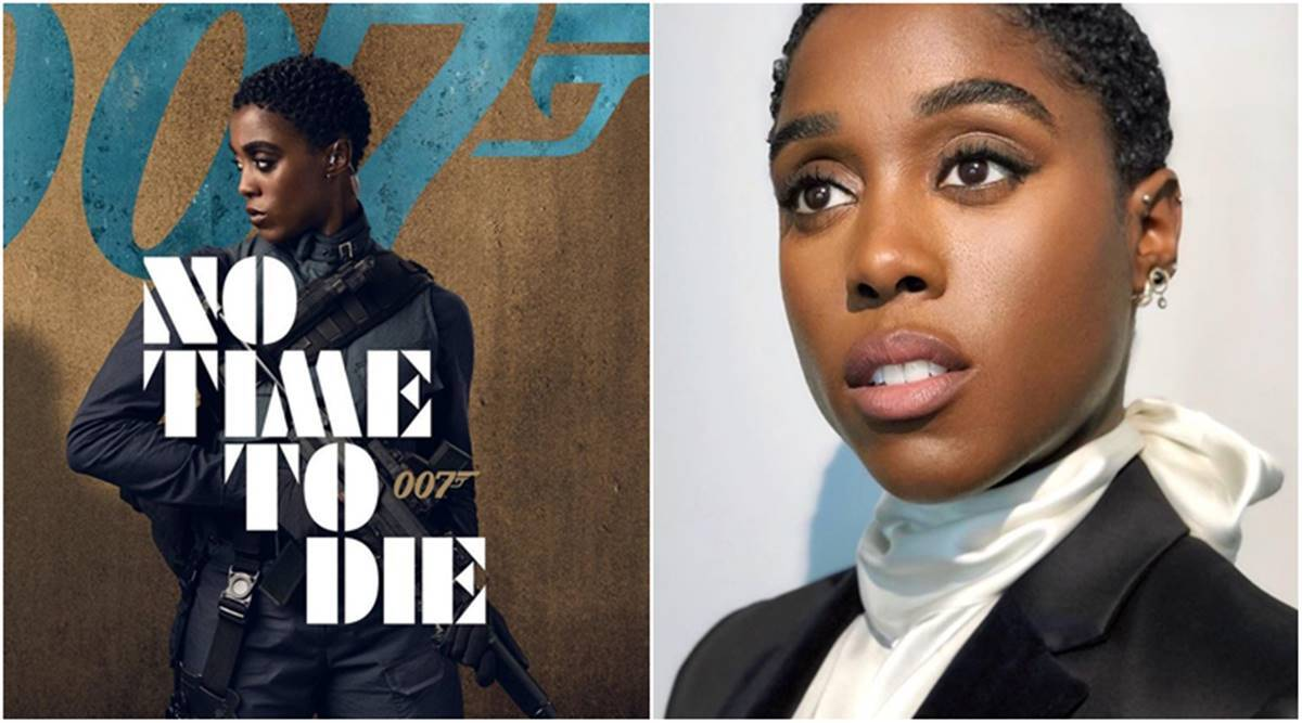 Actress Lashana Lynch Reveals 'Mean and Dark' Responses to Her James Bond Casting