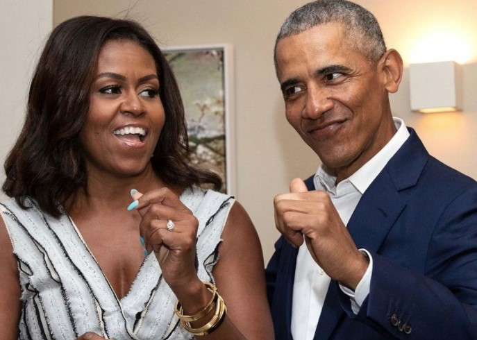 Obamas Will Head to Chicago to Celebrate Groundbreaking for Obama Presidential Center