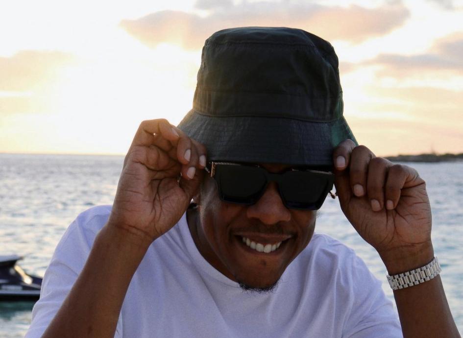 Jay-Z, Jigga, DeHaven Irby, Roc-A-Fella,bestie