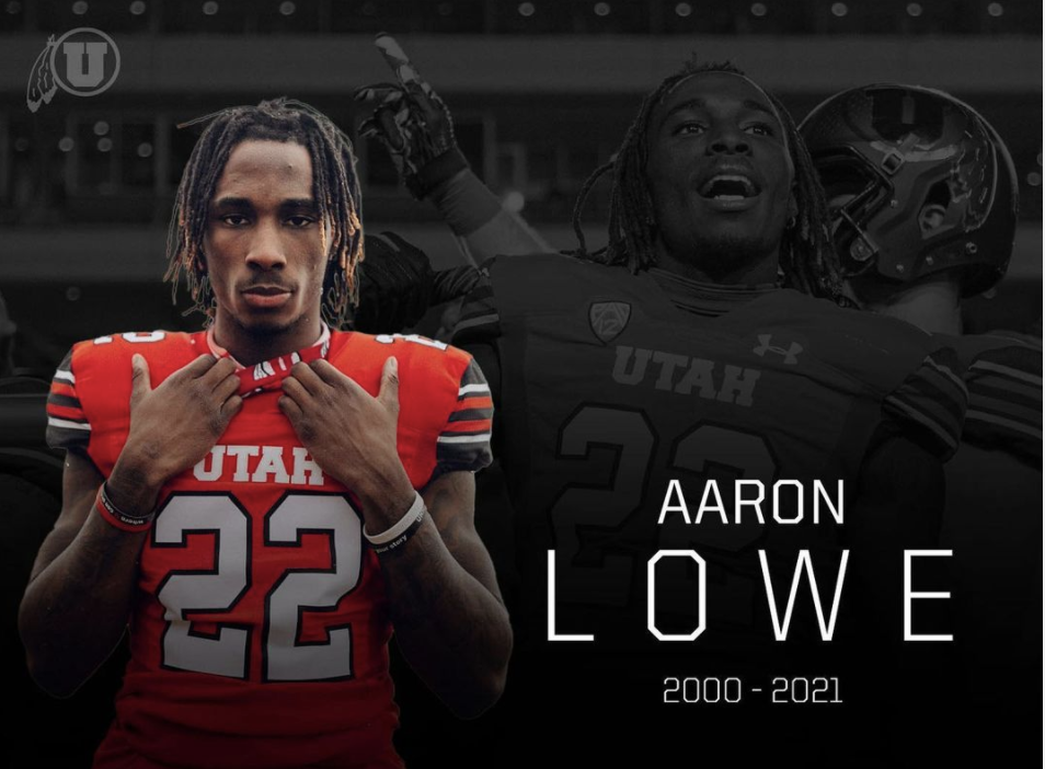 Buk, Aaron Lowe, Utes, Ty Jordan,University of Utah,football, high school