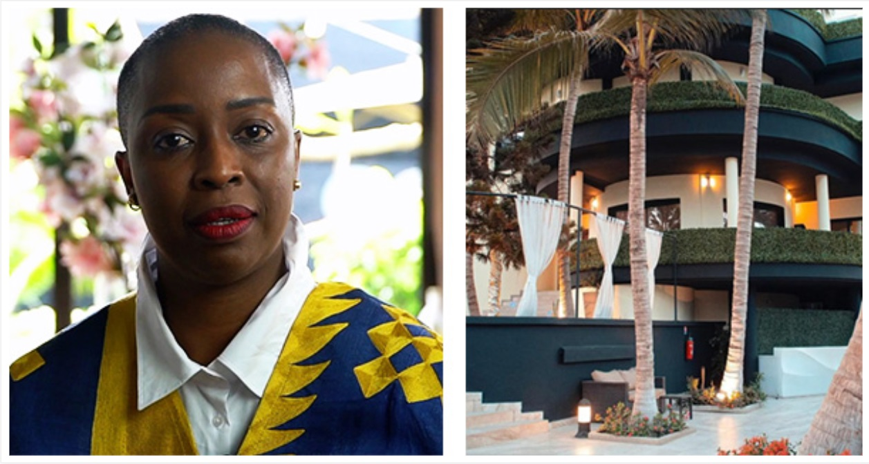 Meet the Former Housekeeper Who is Now the Owner of a 5-Star Luxury Hotel