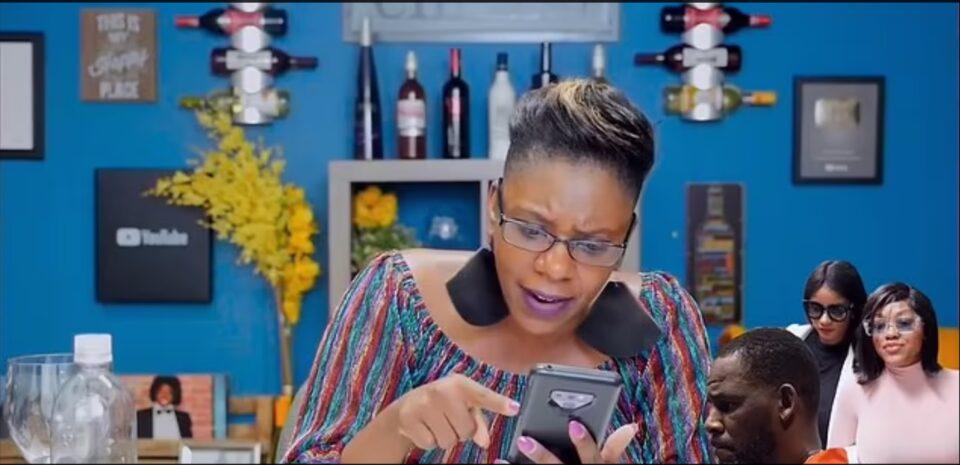 Tasha K (screenshot)