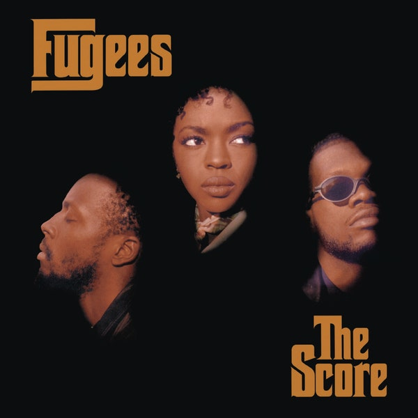 The Fugees (File Photo)