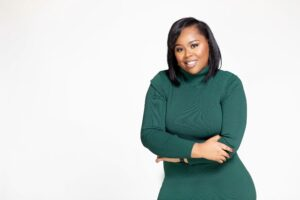 Digital Ad Agency Huge Names Toni Howard Lowe GVP Of Diversity, Equity, And Inclusion