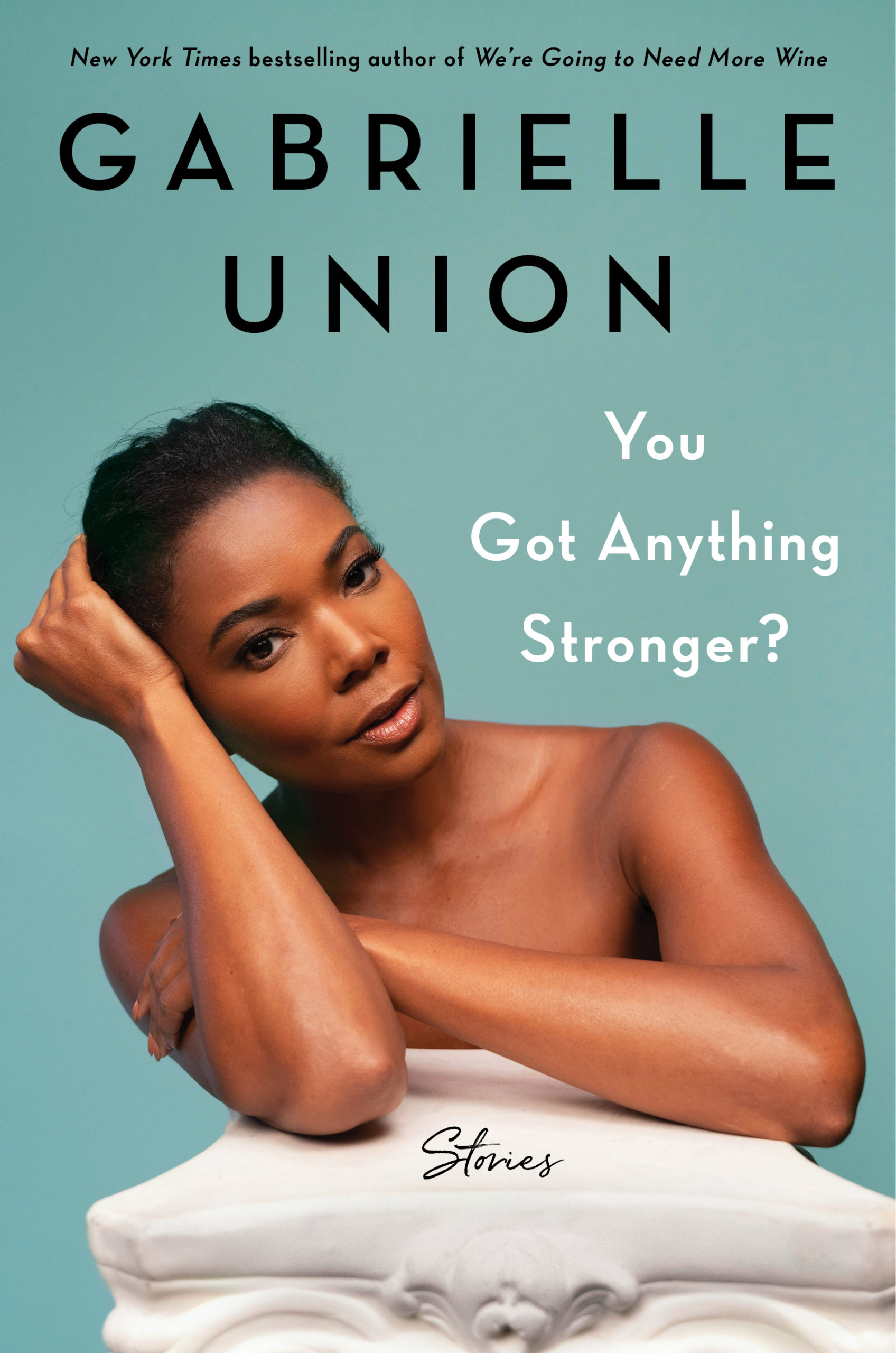 Gabrielle Union Talks Vulnerability, the Asterisk Beside Her Mom Title, and Raising Her Girls to Fly