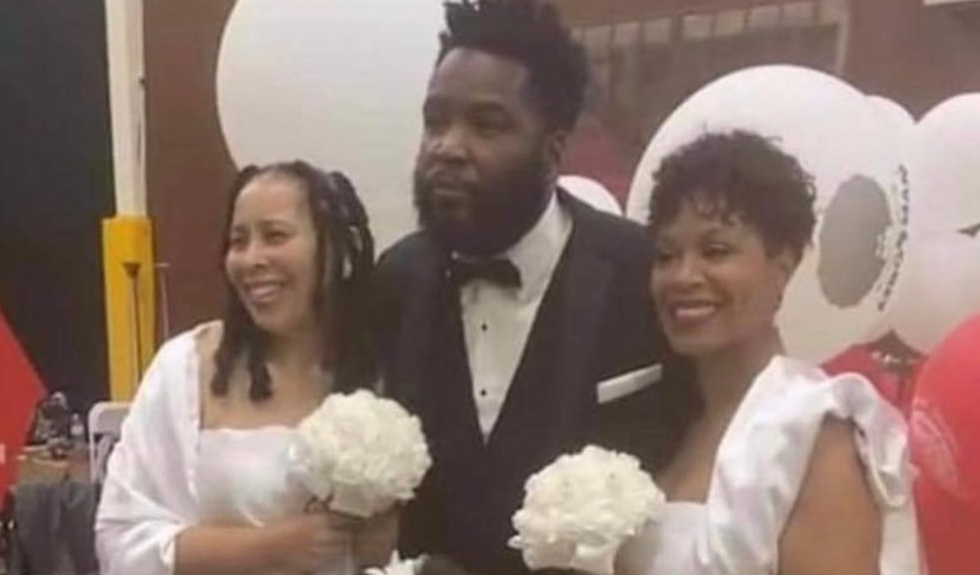 Pan African Dr. Umar Johnson 'Marries' 2 Women in Ceremony Shown On Instagram Live