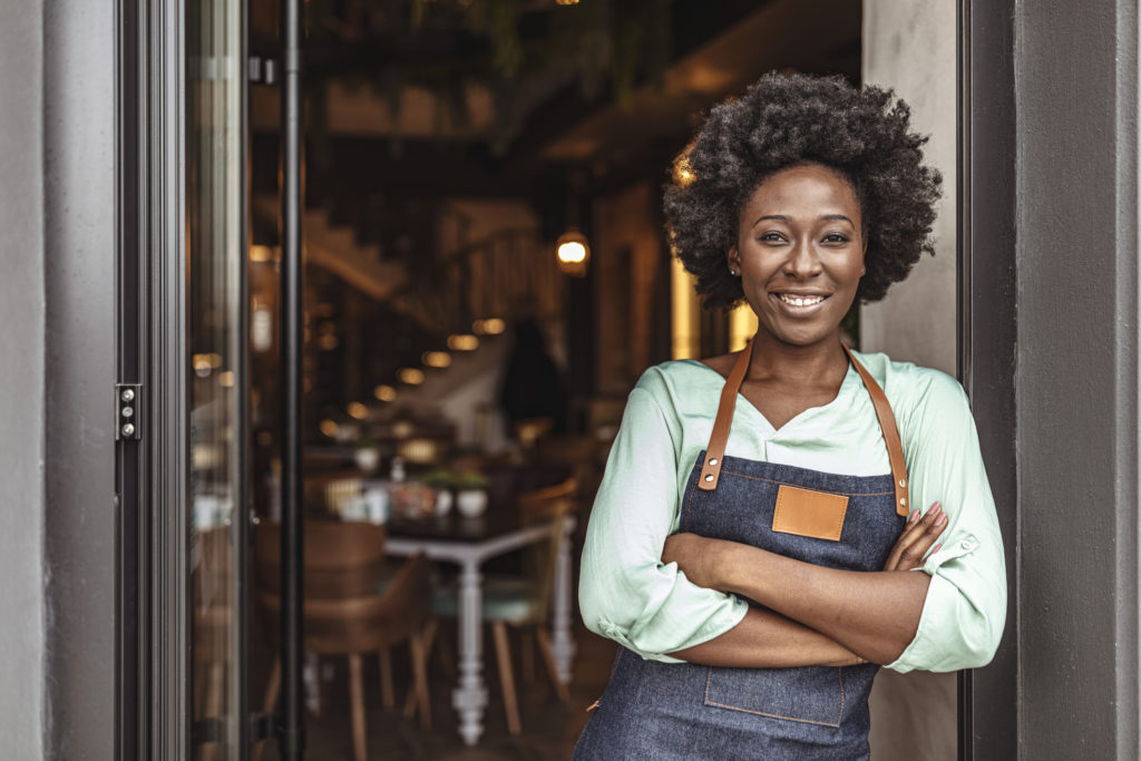 The Coalition To Back Black Businesses Is Now Taking Applications