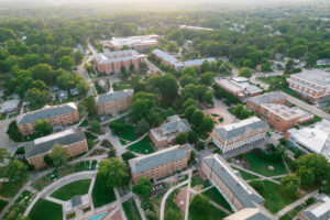 Two men shot dead on North Carolina Central University campus, police say