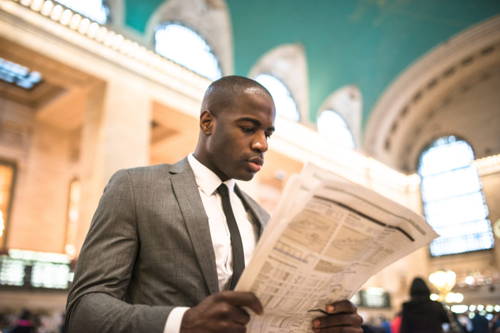 Ten Black Newspapers Join Forces To Create 'Word In Black'