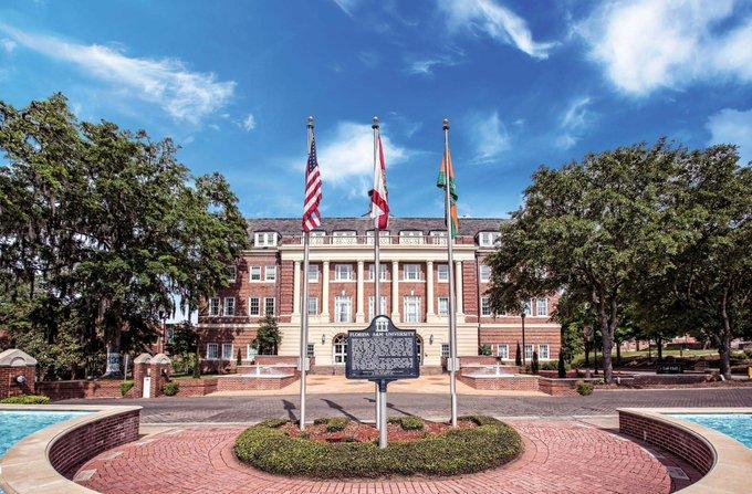 Florida A&M University - FAMU