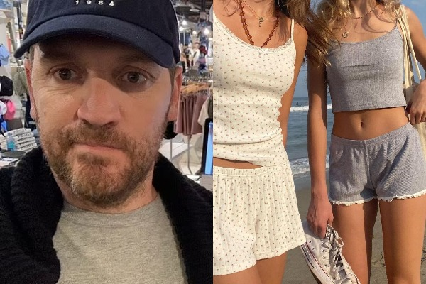 Brandy Melville Execs Reveal CEO Doesn't Allow 'Black or Fat' Girls to Work in His Stores