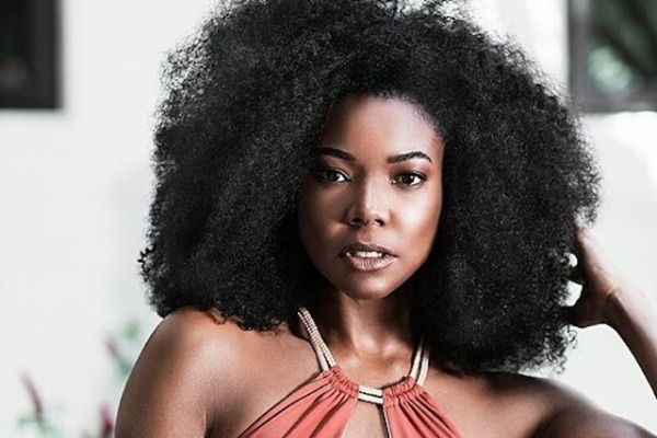 Gabrielle Union Says She Was Harassed By Neo-Nazis In Crotia