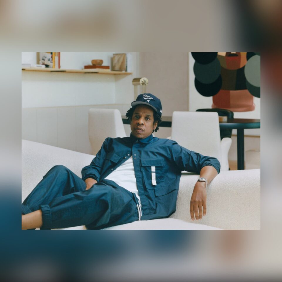 Jay-Z Architectural Digest
