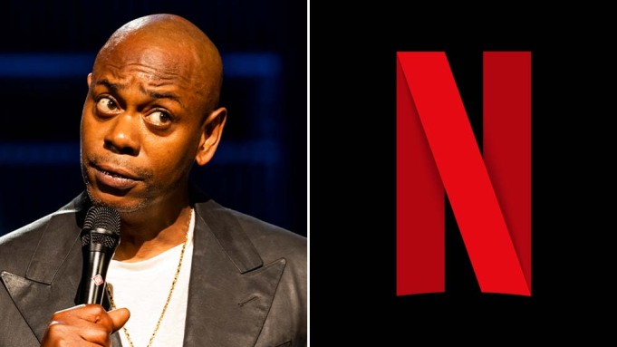 Netflix Staff Prepares to Stage 'Unprecedented' Walkout Over Dave Chappelle Special