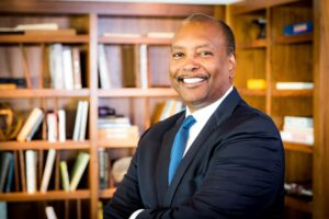 Black Silicon Valley CEO Eric Kelly's New Tool Could Bridge The Tech Diversity Gap
