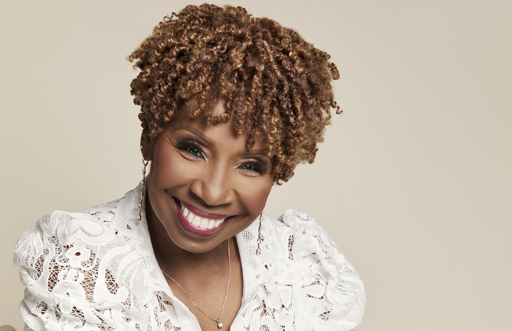 Iyanla Vanzant Opens Up About The Loss of Her Daughter And How It Changed Her