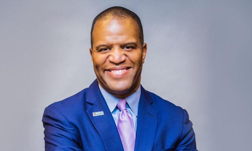 Entrepreneur John Hope Bryant Shares the Key to Being a Successful Business Leader