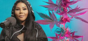 Hip-Hop Legend Lil' Kim Announces She'll Be Rolling Out Her Cannabis Brand In 2022