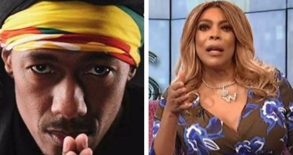 Nick Cannon Wendy Williams
