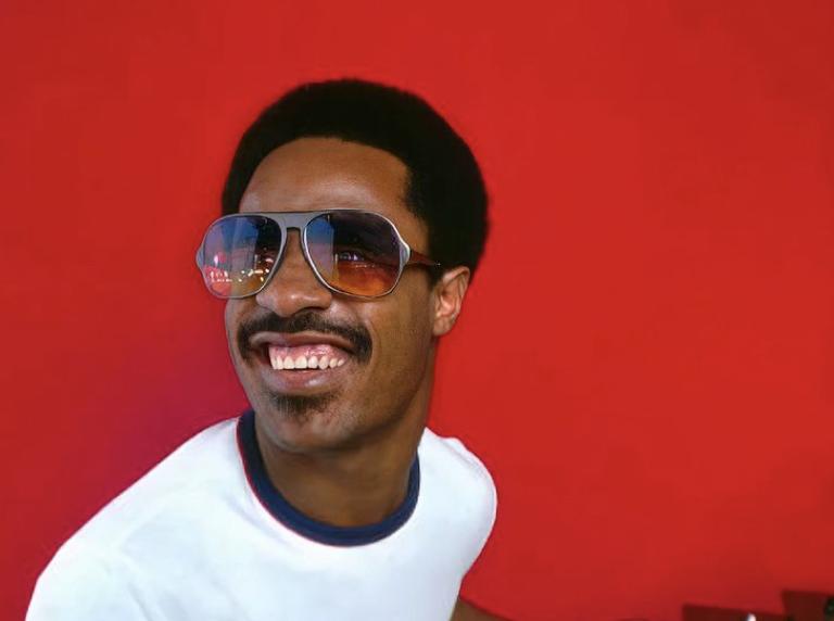 Stevie Wonder, Nicks, iconic, singer,debate