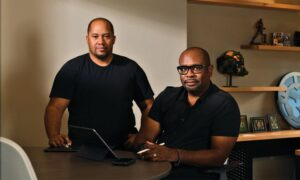 Lion Forge Animation Creates Collaborative Deal With Alumni Pros Global Sports
