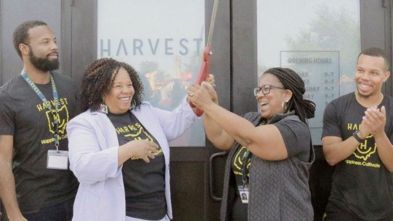 Harvest of Ohio Cannabis Dispensary