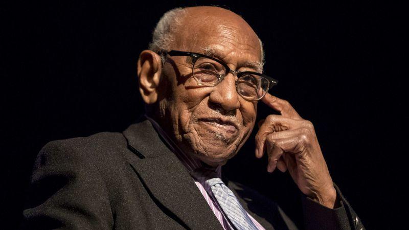 Labor Organizer, Civil Rights Activist Timuel Black Jr. Passed Away At 102