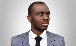 This Self-Made Ghanaian-British Entrepreneur Created Earbuds That Can Translate Over 35 Languages