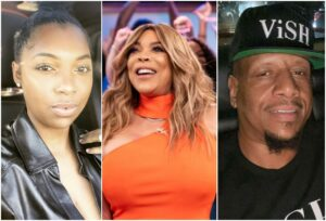 He Put an $80K Ring On It!: Wendy Williams' Ex Kevin Hunter Is Engaged to His Longtime Mistress