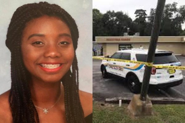 Young Couple Identified Behind 'Suicide Pact' Shooting At Florida Gun Range