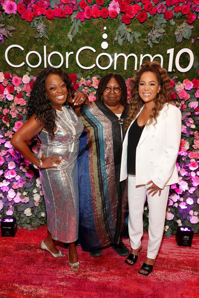 ColorComm anniversary