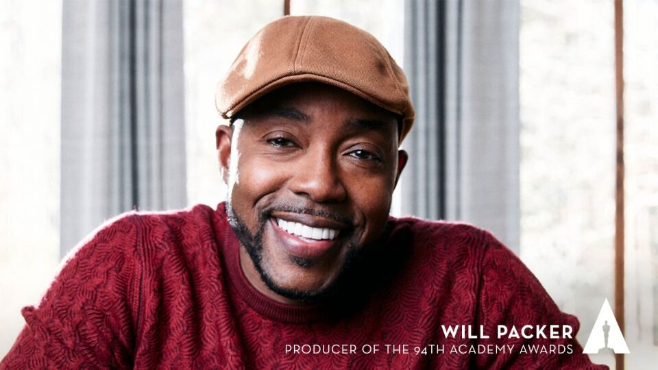 Will Packer to Produce 2022 Academy Awards Show